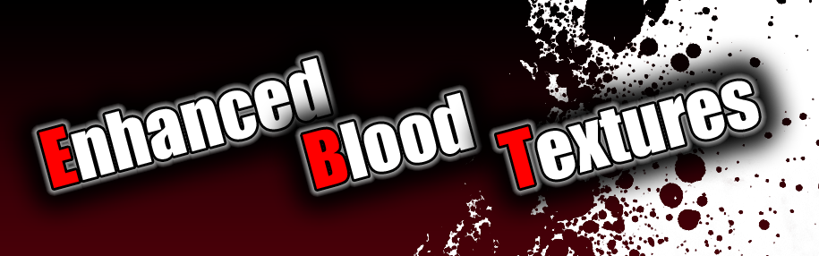 enhanced blood skyrim